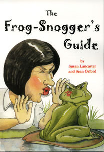 frog-snoggers